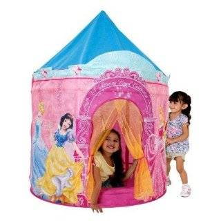 Discovery Kids Princess Play Castle Toys & Games