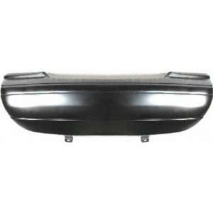00 04 FORD FOCUS REAR BUMPER COVER, Sedan W/O Svt Primed (2000 00 2001