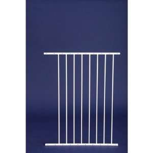 24 Gate Extension for 1210HPW Extra Tall Maxi Pet Gate