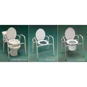 Guardian Heavy Duty Commode