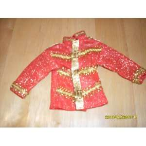 Michael Jackson American Music Awards Jacket for 12 in