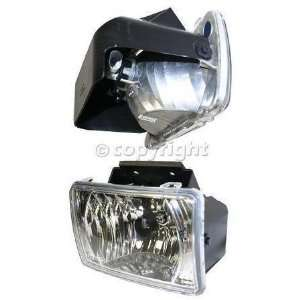 gmc CANYON 04 05 chevy chevrolet COLORADO lamp driving Automotive