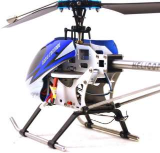 Brand New Double Horse Model DH 9104 3.5CH 28 Inches Metal Gyro RC