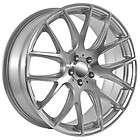 2012 20 Inch Jaguar S Type XK XJ XF Silver Machined Wheels Rims items