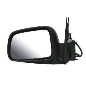 This is a Brand New Driver Side Mirror (LH) for Honda CRV