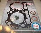 tusk top end gasket kit yamaha raptor 660 2001 2005 $ 30 79