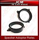 CT25MC03 Mercedes C Class 165mm Front Door Speaker Mount 16.5cm Car