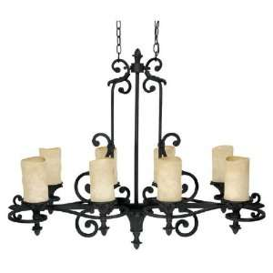 3268WI 125 Capital Lighting Mediterranean Collection