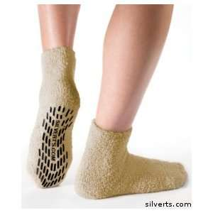 / Womens Non Skid / Slip Socks   Hospital Socks