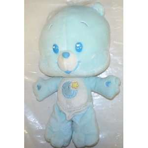 Care Bears Baby Bedtime Bear Plush 10 Doll Toys & Games