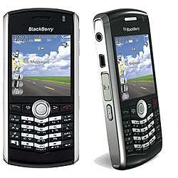 Blackberry 8120 Black Unlocked GSM Cell Phone
