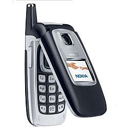 Nokia 6103 Unlocked GSM Cell Phone