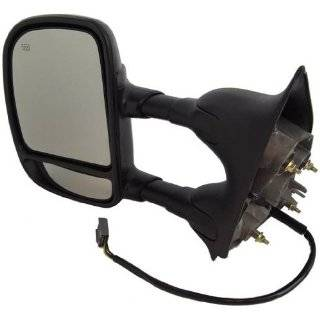 99 05 FORD F350 SUPER DUTY PICKUP f 350 MIRROR RH