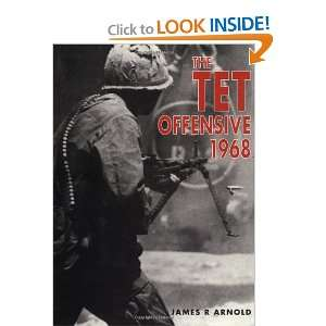 The Tet Offensive 1968 (Trade Editions) (9781841762548