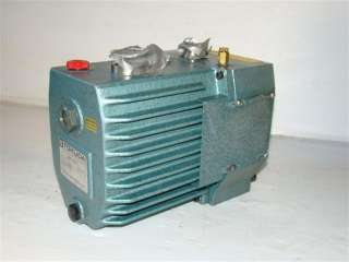 Tokuda,Oil Sealed Rotary Vacuum Pump,DRP 360II