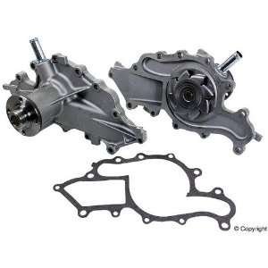Ford Aerostar/Ranger, Mazda B3000 GMB Water Pump 95 05 Automotive