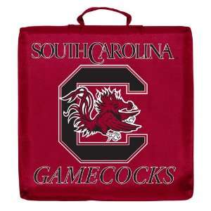 South Carolina Gamecocks Team Logo Stadium Cushion Sports
