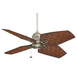 Emerson CF3600AP Camden Indoor/Outdoor Ceiling Fan, 52 Inch or 44 Inch