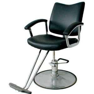 Ergo Star AMBER Professional Hydraulic Salon Barber Chair