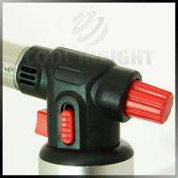 Duty Butane Soldering Gun Welding Torch Flame Lighter 61287