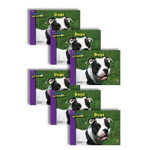 Creative Teaching Press CTP6724 Dogs 6 Pack I Used To Be