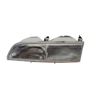 Ford Thunderbird Passenger Side Replacement Headlight