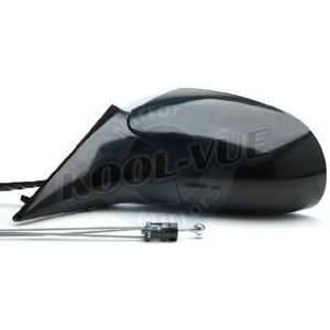 Kool Vue GM31L Manual Remote Driver Side Mirror Assembly