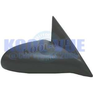Kool Vue GE12R Manual Remote Passenger Side Mirror