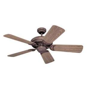 Monte Carlo Fan Old Chicago Designer Supreme II Medium Room Ceiling