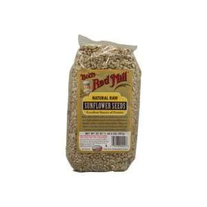 Red Mill Natural Raw Sunflower Seeds    20 oz