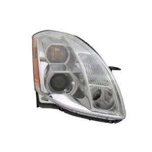 TYC 20 6647 90 Nissan Maxima Right Replacement Head Lamp