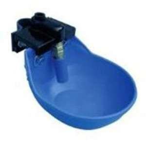 Cattle and Horse Plastic Water Bowl