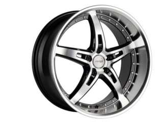 GT5 RIMS WHEELS FORD MUSTANG INFINITI G35 COUPE G37 NISSAN 350Z 370Z