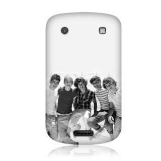 Direction 1D British Boy Band Back Case for BlackBerry Bold Touch 9900