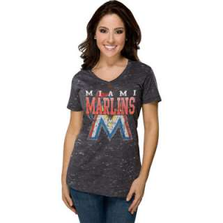 MLB Merchandise  Miami Marlins Merchandise  Miami Marlins Women