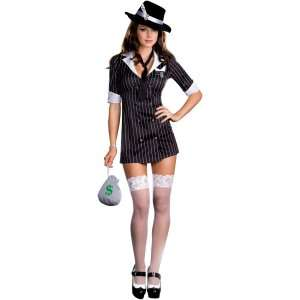 Smooth Criminal Adult Costume, 68648