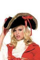 Womens Pirate Costumes   Pirate Costumes for Women   womens Pirate