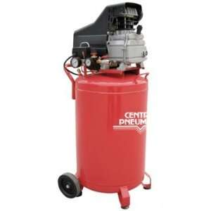 120 Volt 115 PSI Cast Iron Vertical Air Compressor