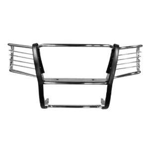 Aries 4080 2 Stainless Steel Grille Guard Automotive