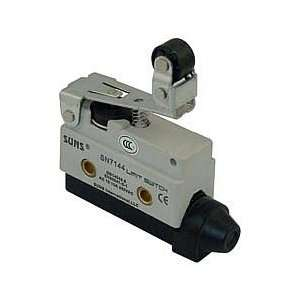 International SN7144 Hinged Roller Lever Mini Enclosed Limit Switch
