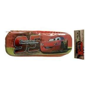 Disney Cars Pencil Case   McQueen Zipper Pencil Tin Toys