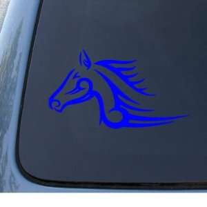 Car, Truck, Notebook, Vinyl Decal Sticker #1215  Vinyl Color Blue