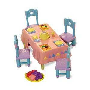 the Explorer Doras Talking House Kitchen Furniture Toys & Games