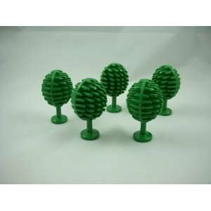 LEGO Fruit Tree 5 pack Toys & Games