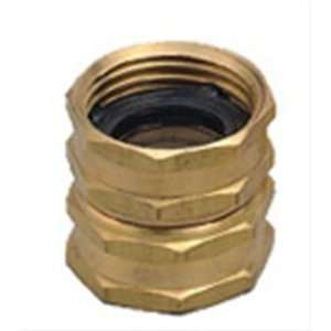 Orbit 3/4 Brass Hose to Hose Swivel Patio, Lawn & Garden