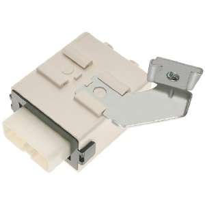 E1745C Professional Windshield Wiper Motor Relay Assembly Automotive