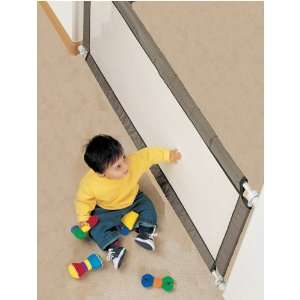 4491100 Evenflo Crosstown Travel Baby Safety Gate 38 60W x 27H