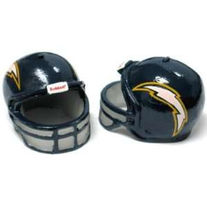 San Diego Chargers NFL Birthday Helmet Candle, 2 Pack