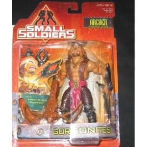 Small Soldiers  Archer Action Figure Toys & Games