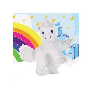 Webkinz Collectible Plush Stuffed Animals Unicorn Toys